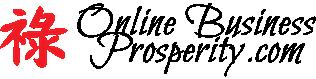 Online Business Prosperity